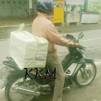 City Courier di Medan
